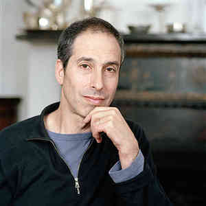 James Lasdun