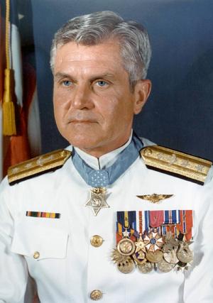 James Stockdale