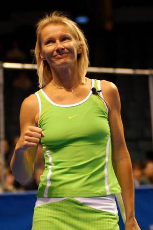 Jana Novotna