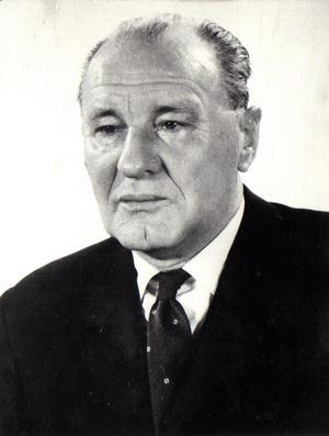 Janos Kadar