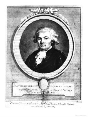 Jean Anthelme Brillat-Savarin