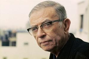 Jean Paule Sartre