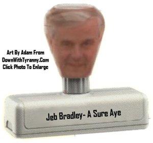 Jeb Bradley