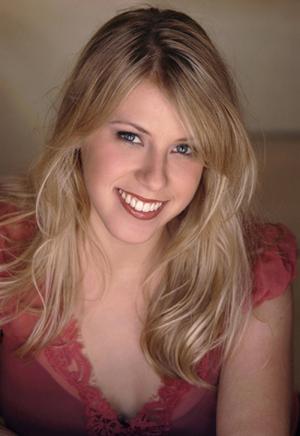 Jodi Sweetin