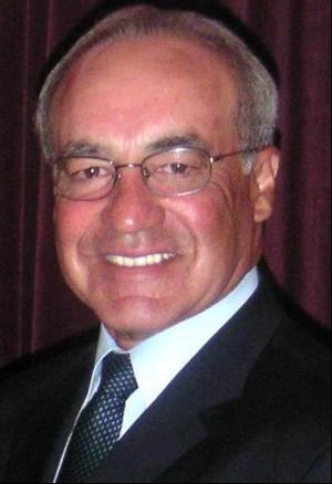 Joe Baca