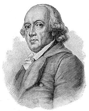 Johann Herder