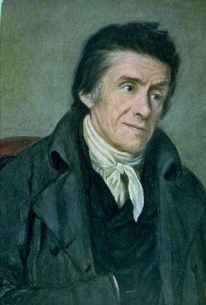 Johann Pestalozzi