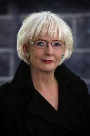 Johanna Siguroardottir