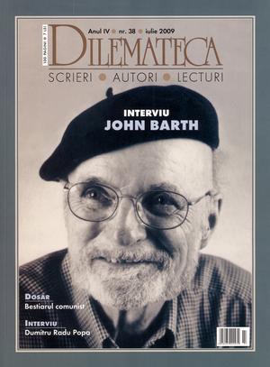 John Barth