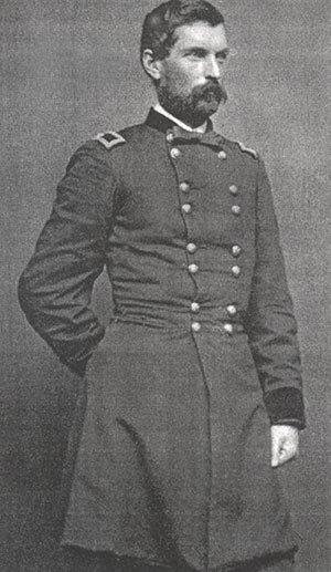 John Gibbon