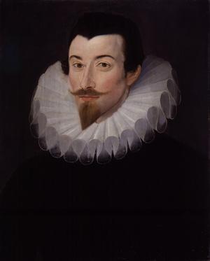 John Harington