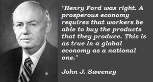 John J. Sweeney