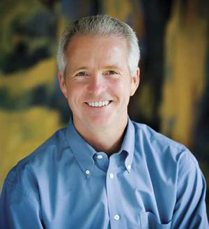 John Ortberg