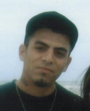 Jose A. Rodriguez Jr.
