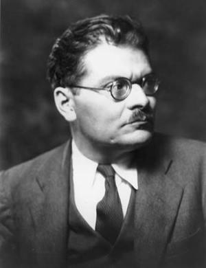 Jose C. Orozco