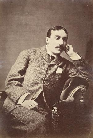 José María Eça de Queirós