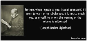 Joseph Barber Lightfoot