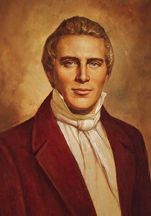 Joseph Smith Jr.