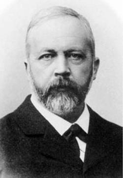 Julius Wellhausen