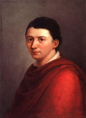 Karl Wilhelm Friedrich Schlegel