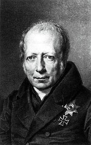 Karl Wilhelm Von Humboldt