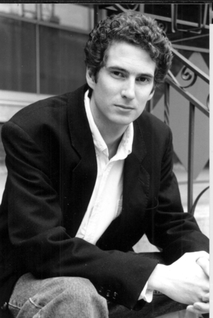Kenneth Oppel