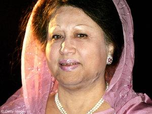 Khaleda Zia