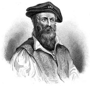 Konrad von Gesner