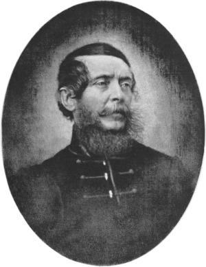 Lajos Kossuth