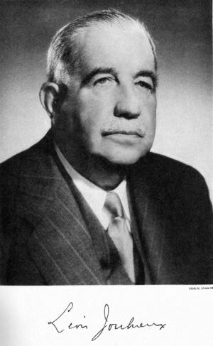Leon Jouhaux
