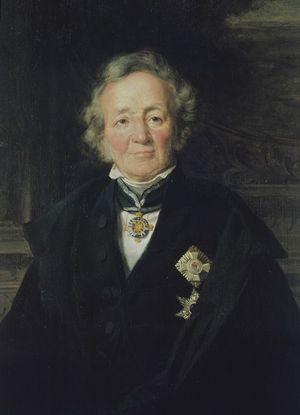 Leopold Von Ranke