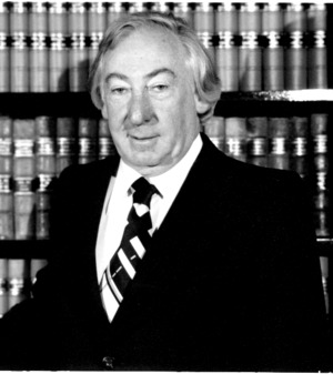 Lionel Murphy