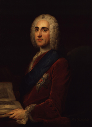 Lord Chesterfield
