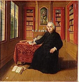 Louis-Antoine Caraccioli