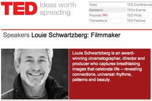Louis Schwartzberg