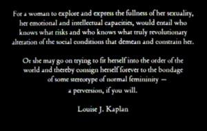 Louise J. Kaplan