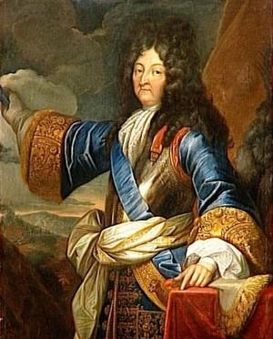Luis XIV de Francia