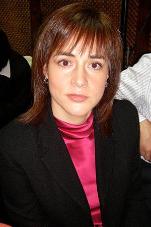 Magdalena Martínez