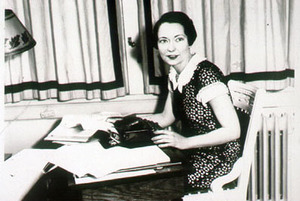 Margaret Mitchel