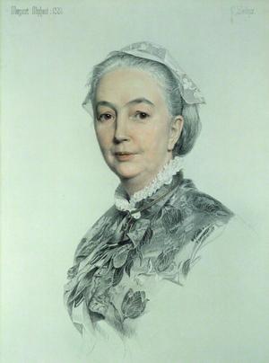Margaret Oliphant Oliphant