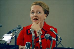Margaret Truman