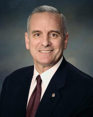 Mark Dayton