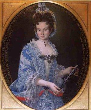 Marquesa de Sévigné
