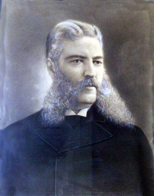 Martin C. Smith