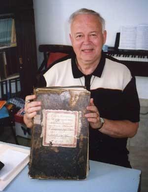 Martin Henry Fischer