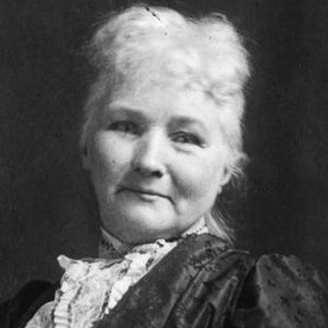 Mary Harris Jones