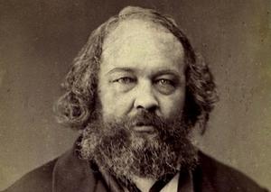 Mijail Bakunin