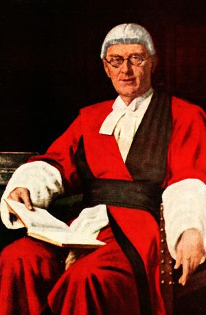 Norman Birkett