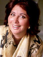 Olivia Goldsmith