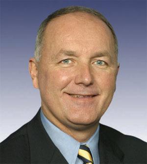 Pete Hoekstra